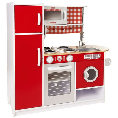 Super Chef Play Kitchen Big Present Ideas Christmas Muebles Miniaturas Planos