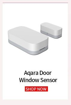 Aqara hub mi gateway mit RGB Led nachtlicht Smart arbeit mit