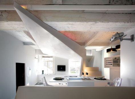 20 besten future interiors Bilder auf Pinterest Architektur