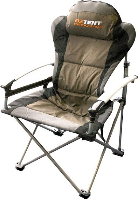 4 Inexpensive Comfortable Camping Chairs Designalls In 2020 Camping Chairs Comfortable Camping Chair Heavy Duty Camping Chair