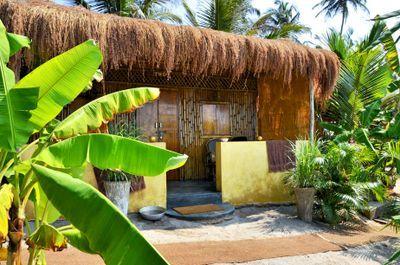 Found Your Perfect Goa Beach Hut