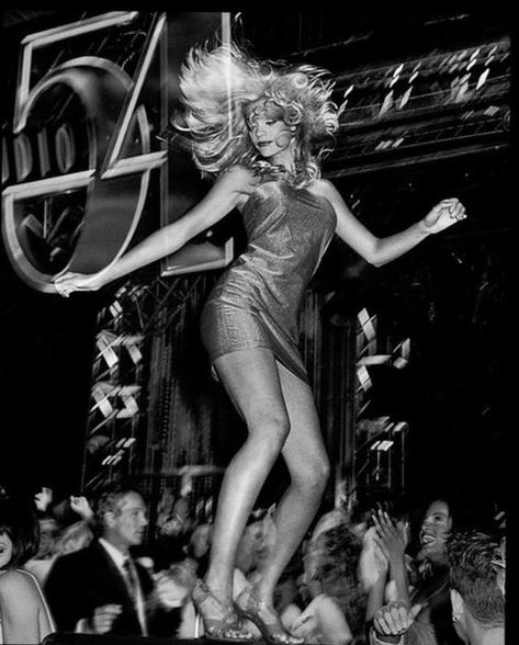 Sex, Coke and Disco: A Brief History of Studio 54 - Flashbak feed my head It was all about her at St