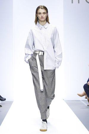 Margaret Howell @ London Womenswear A& 17