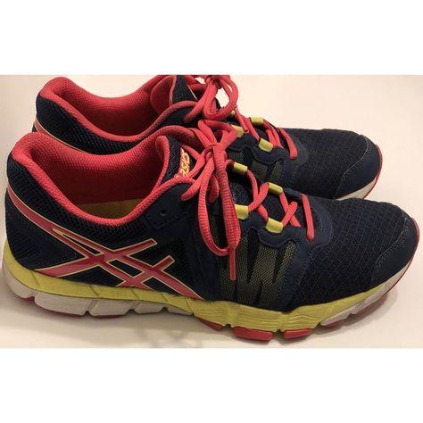 Asics Gel Craze TR Womens Running Shoe