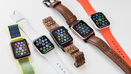 Apple Watch Series 2 Users Are Set To Be Left Stranded On Watchos 6 When Apple Releases The Follow Up Watch Apple Watch Apple Watch Series 2 Apple Watch Series