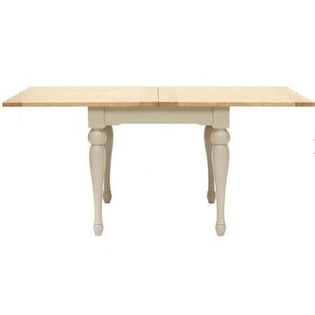 Willis And Gambier Malvern Grey Flip Top Dining Table