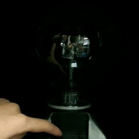 Crystal Plasma Ball
