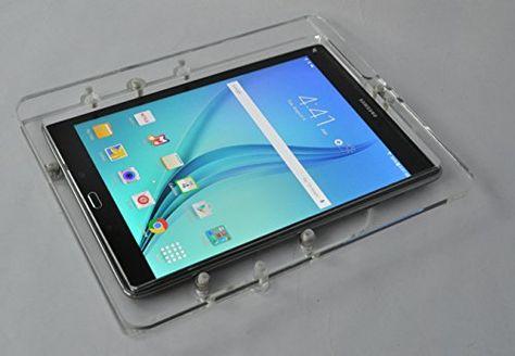 Samsung Galaxy TAB S2 8.0 Anti-Thief Security Kit for Kiosk Square Store POS
