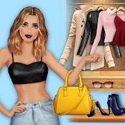 International Fashion Stylist Model Design Studio 3 1 Apk Mod Unlimited Money Download In 2020 International Fashion Fashion Stylist Fashion