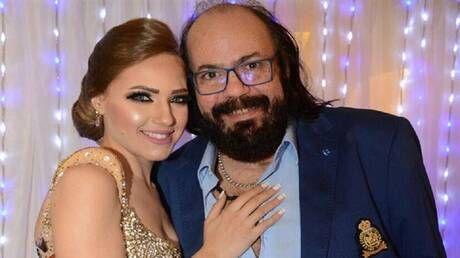 ابنة الفنان المصري طلعت زكريا تكشف سبب تدهور حالته الصحية قبل وفاته بساعات