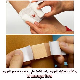 Pin On Wound First Aid