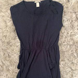 H&M Polka dot skater dress good condition Divided Dresses