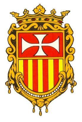 Escudo 20mercedario 20fondo 20blanco Jpg 278 413 Vehicle Logos Logos Ferrari Logo
