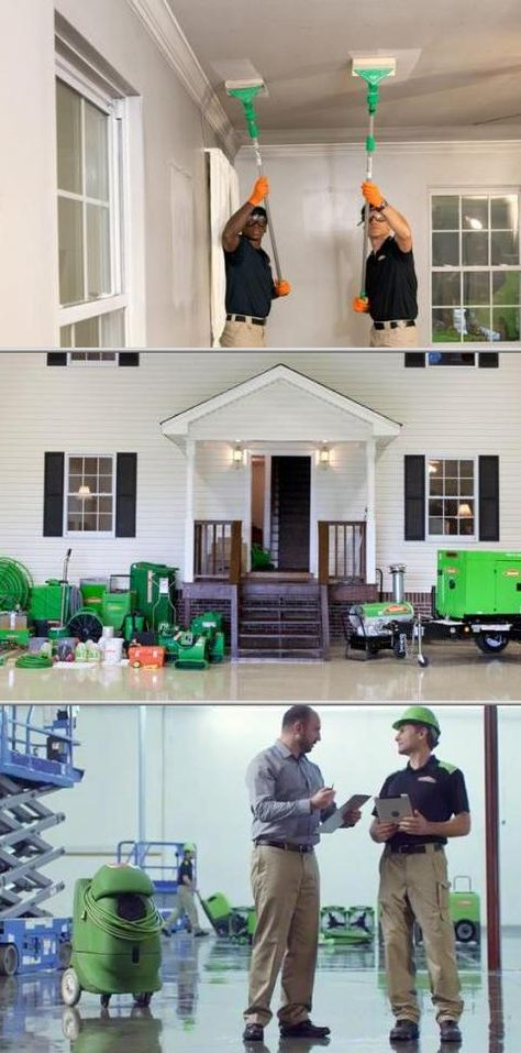 This Enterprise Will Provide Quality Property Damage Restoration Services These Professional Home Res With Images Restoration Services Restoration House Cleaning Services