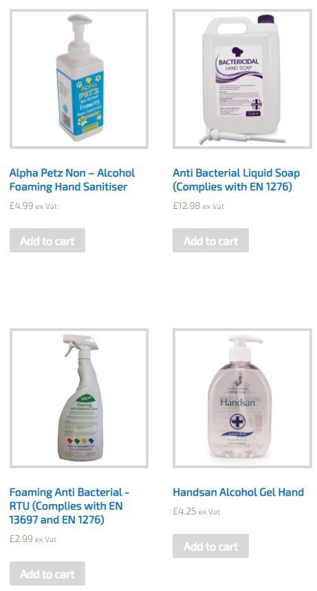 Pin By Alpha Consumables Ltd Based On Clinical Janitorial