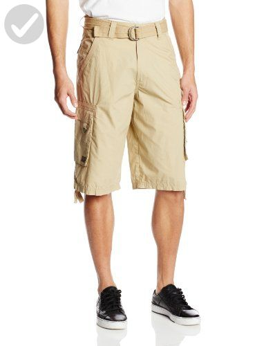 Company 81 Mens Cargo Short
