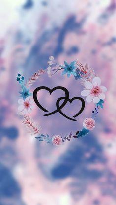 Papeis De Parede Para Celular Heart Wallpaper Love Wallpaper Cute Wallpapers