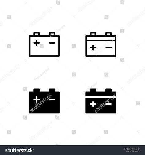 car battery icon design car battery service auto power car battery icon design car battery service auto power maintenance