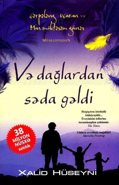 Və Daglardan Səda Gəldi Xalid Huseyni Pdf Yuklə Pdf Sins Movie Posters
