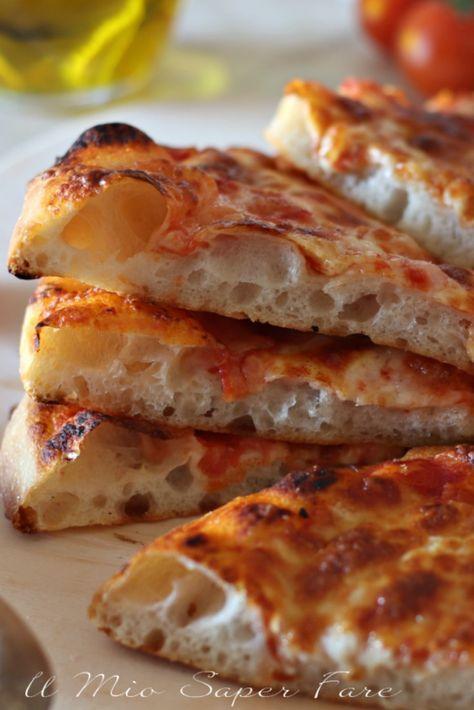 Ricetta Impasto Pizza Digeribile.Ecco Come Ottenere Una Pizza Fatta In Casa Leggera Digeribile E Ben Alveolata Questo Impasto Pizza Con Planetaria O A Mano C Ricette Cibo Ricette Di Cucina