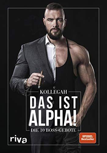 Bucher Empfehlung Da Ist Alpha Bestseller Bei Amazon Kollegah Kostenlose Bucher Buch Bestseller
