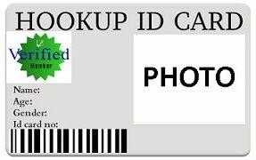 Vad är en hookup ID
