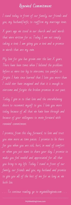 List Of Pinterest 30th Anniversary Quotes 30 Years Vow Renewals