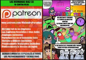 3ra Temporada Capitulo 16 Contra Reloj By Emiliano Roku Star Vs The Forces Of Evil Force Of Evil Star Vs The Forces