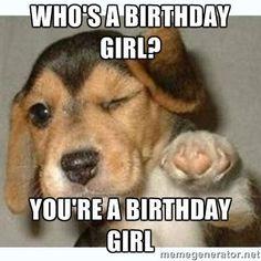 20 Funny Happy Birthday Memes #sayingimages #memes #happybirthdaymemes #happybirthday