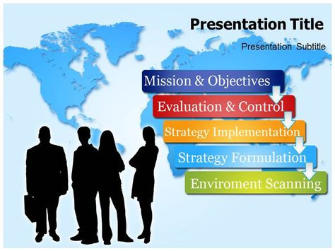 Business Templates For Official Meetings And Conferences