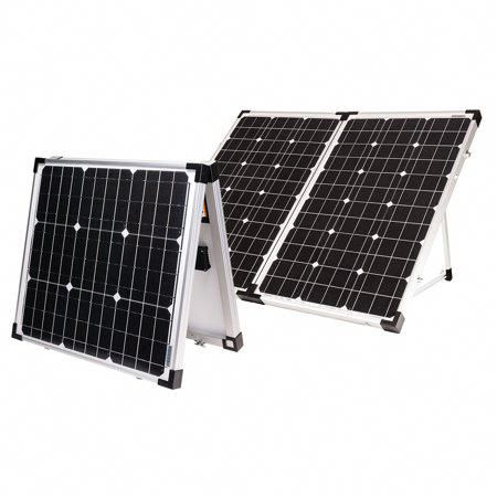 Go Power By Valterra Gp Psk 120 Solar Kit 120w Portable Walmart Com In 2020 Best Solar Panels Solar Kit Solar Panels