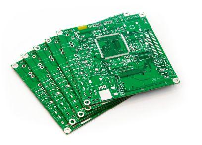 Multi-Layer PCB in 2020   Printed circuit board, Circuit board, Printed  circuit boards
