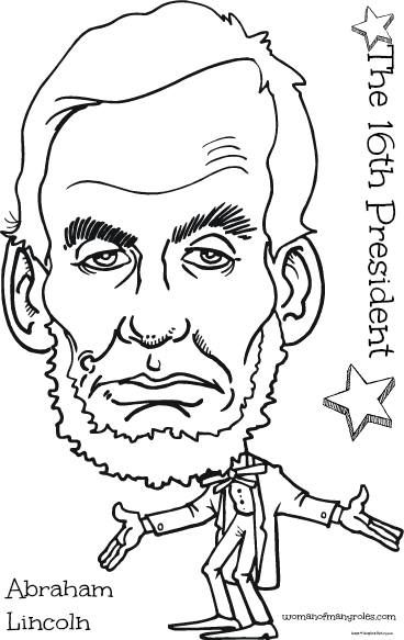 Image Result For Abe Lincoln Coloring Page Coloring Pages Monster Truck Coloring Pages Farm Animal Coloring Pages