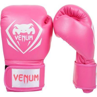 Venum Contender 2.0 Guantoni Da Boxe-Grigio