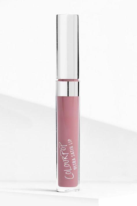 Dopey Ultra Satin Lipstick l COLOURPOP