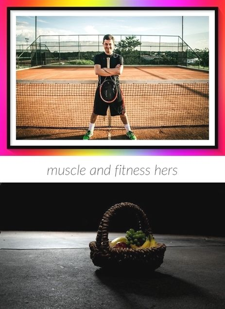 Muscle And Fitness Hers 363 20181007135924 52 Fun Fitness Activities For Seniors Sunny Health And Fitnes Planet Fitness Workout Fitness Diet Fun Workouts