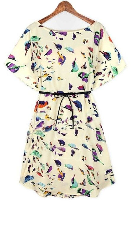 This print is SO cute, but I can't wear the base color because it washes me out :(
