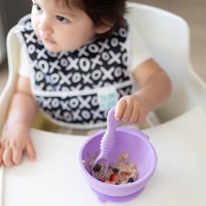 6b6eb94732c6910566b6da2a5ed0ad70 - How To Get Baby To Eat From A Spoon