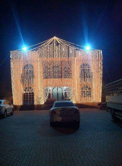 Lighting Rental Villa Deocre Lighting Wedding Lighting Party