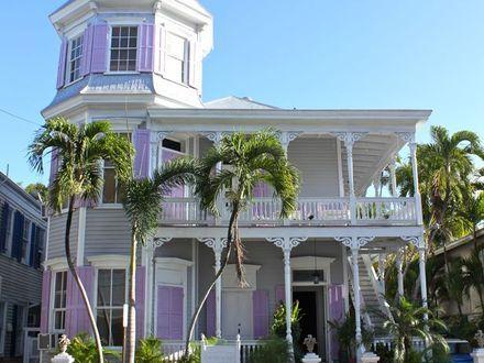 Whimsical Keywest Home Interiors Florida Key West Style Homes Downtown Key West Florida Key West House Architecture House Key West