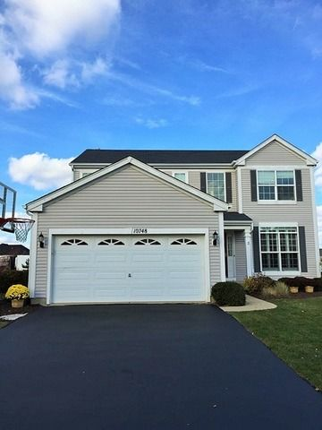 10748 Potomac Drive Huntley Illinois Real Estate Oak Lawn Mchenry