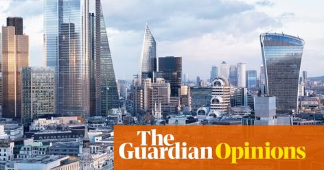 The super-rich have made Britain into a nation of losers
