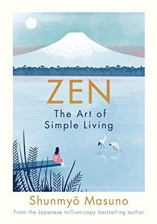 Epub Zen The Art Of Simple Living Simple Art Spirituality Books Simple Living