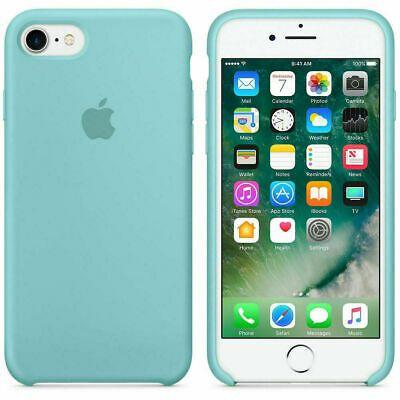 Genuine Original Silicone Case Cover Fit Apple Iphone X Xr Xs Max 7 8 6 6s Plus Ebay Unicorn Iphone Case Apple Ipad Case Iphone Leather Case