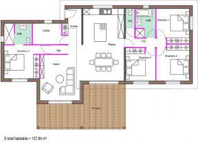 épinglé Par Lucie Bártová Sur House Construction Maison