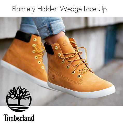 flannery timberland