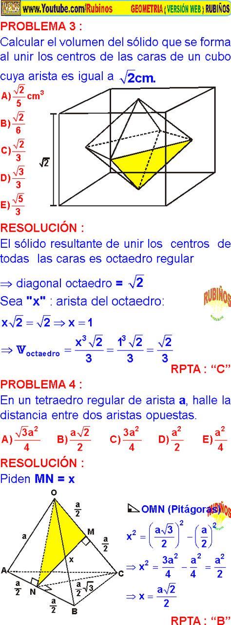 27 Ideas De Geometría Geometría Secundaria Matematicas Matematicas Avanzadas