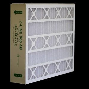 Glasfloss 20x25x5 Ac Filters Merv 10 47 76 Each 1 Case Of 2 Exact Size 19 3 4 X 24 1 4 X 4 7 8 Usually Ships Furnace Filters Air Filter Lights Ac Filters