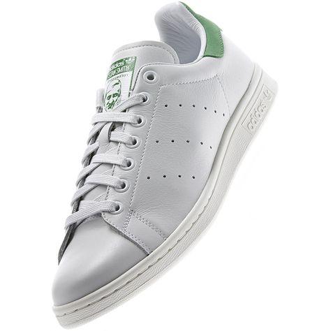 adidas Originals - Stan Smith Neo White