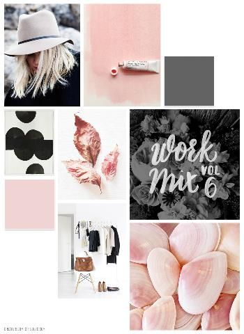 My Bedroom Makeover Mood Board + A Paint Giveaway from Sherwin-Williams…